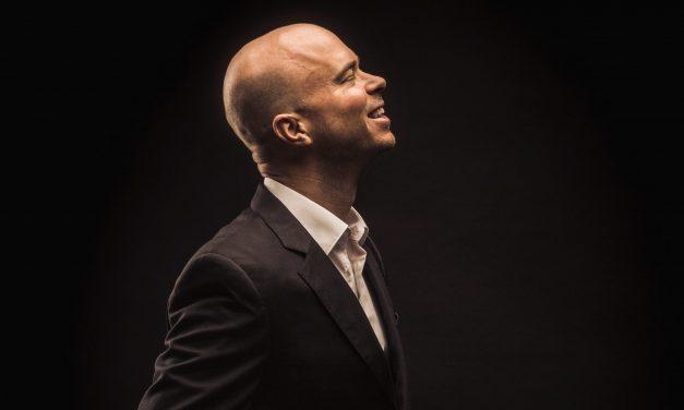 Suisse: Rencontre avec Christian Chamorel, pianiste