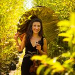 Genève: Rencontre avec Maïté Louis, violoniste