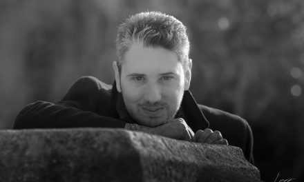Marseille: Rencontre avec Mikhael Piccone, baryton