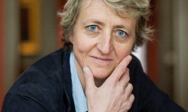 Grenoble: Rencontre avec Sandra Chamoux, pianiste