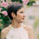 La Roque d'Anthéron: Rencontre avec Fanny Azzuro, pianiste