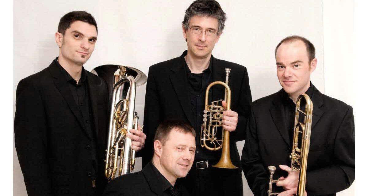 Sérénades en Baronnies: Rencontre avec Gilles Mercier, trompettiste