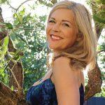 Saint-Léger-du-Ventoux/ Nantes: Rencontre avec Irina Martin, soprano