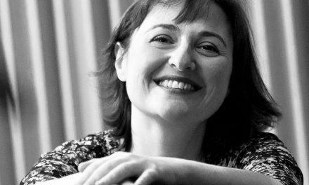 Saint-Germain-en-Layes: Rencontre avec Tiziana de Carolis, pianiste et compositrice