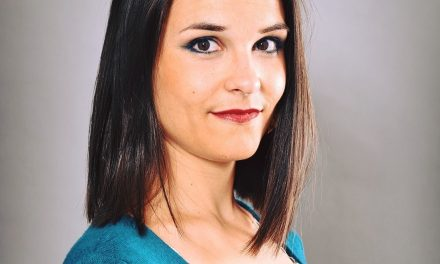Gordes: Rencontre avec Maud Bessard-Morandas, soprano