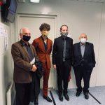 Avignon: Succès fou du contreténor Jakob Jozef Orlinski