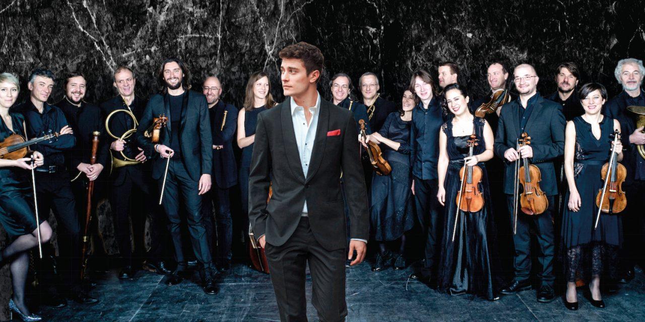 Avignon: La 21e édition de Musique baroque en Avignon annoncée