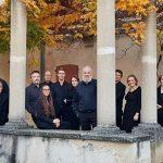 Sérénades en Baronnies : Les airs sacrés par le chœur Voca Mundi