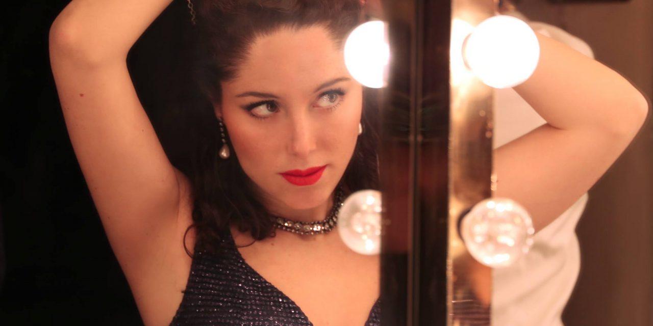 Gordes: Rencontre avec Tatiana Probst, soprano