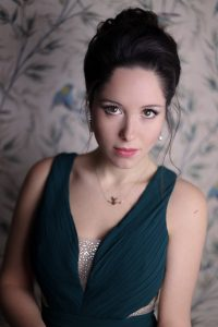Tatiana Probst photo © Capucine de Chocqueuse