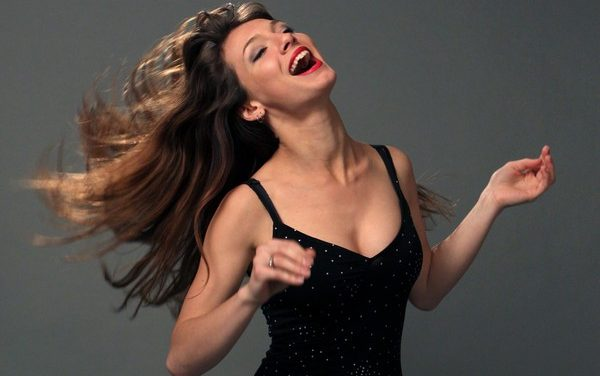 Ménerbes : Catherine Trauttmann aux Musicales du Luberon
