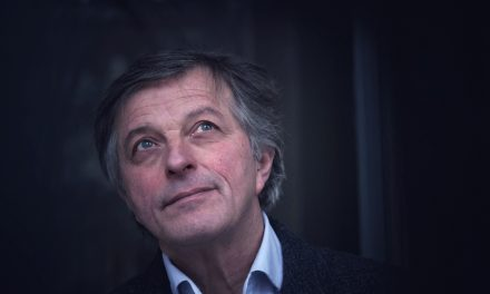 La Châtre: Rencontre avec Cyril Huvé, pianiste