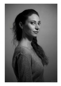 Eugénie Andron photo crédit Alexandre Onimus