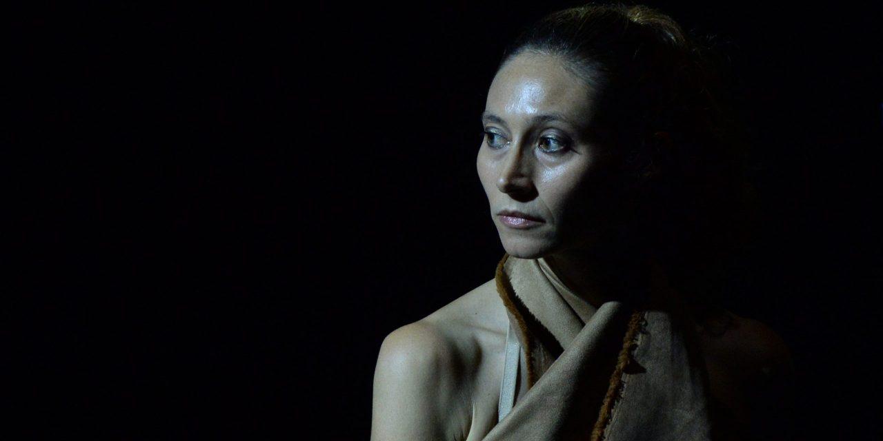 Avignon: Rencontre avec Eugénie Andrin, chorégraphe