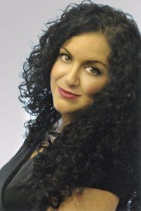 La soprano Mariam Guerra