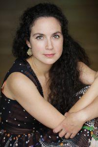 Paloma Kouider a consacré un CD à Beethoven. Il sera dans les bacs en septembre 2021.Photo Béatrice Cruveiller