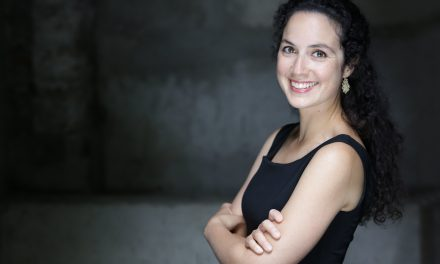 Chaumot : Rencontre avec Paloma Kouider, pianiste
