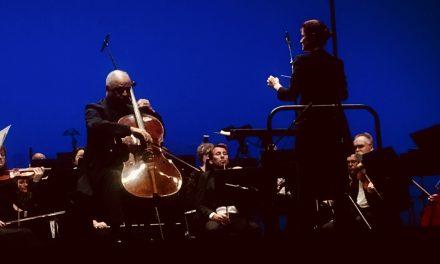 Avignon : Le concert symphonique Revisiter diffusé sur la Toile