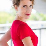 Toulon: Rencontre avec Dalia Constantin, chanteuse