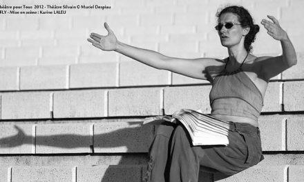 Montpellier: Rencontre avec Karine Laleu, metteur en scène