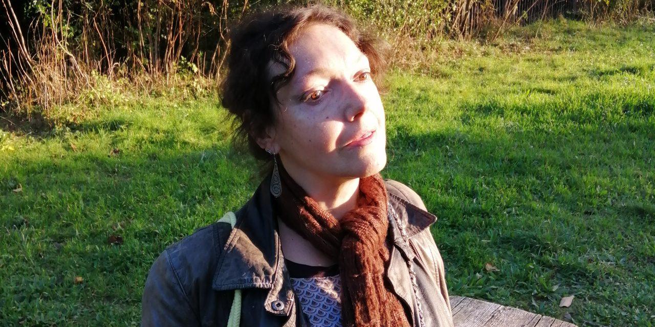Montpellier: Rencontre avec Sarah Coin, compositeur et professeur