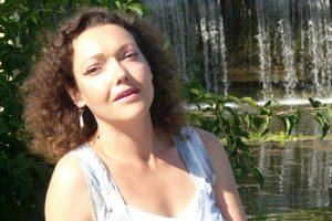La compositrice Sarah Coin
