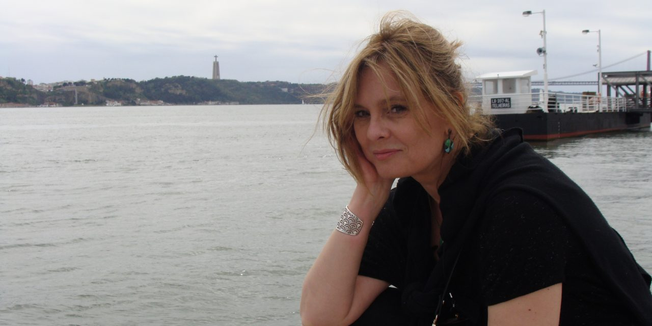 Issy-les-Moulineaux : Rencontre avec Virginie Aster, compositrice