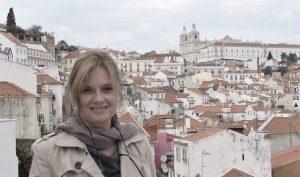 Compositrice Virginie Aster forme aussi à la gestion du trac