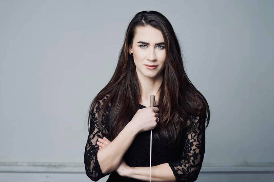 Nancy : Marta Gardolińska à la baguette