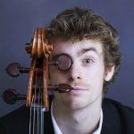 Musicales de Gadagne: Rencontre avec Raphaël Jouan, violoncelliste