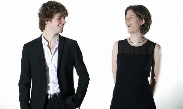 Châteauneuf-de-Gadagne : Flore Merlin et Raphaël Jouan en concert