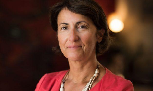 Toulon : Rencontre avec Claire Bodin, directrice de Présence Compositrices