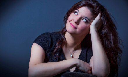 Nîmes: Rencontre avec Jennifer Michel, soprano