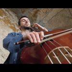 Avignon: Rencontre avec Matthias Courbaud, contrebassiste