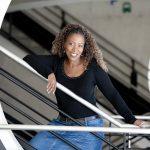 Lyon/ Valence: Rencontre avec Odile Dovin-Morel, soprano