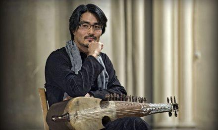 Festival Nowrooz: Rencontre avec Kengo Saito, joueur de rubab afghan