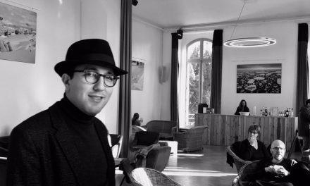 Paris: Rencontre avec Sina Abédi, directeur artistique du festival Nowrooz