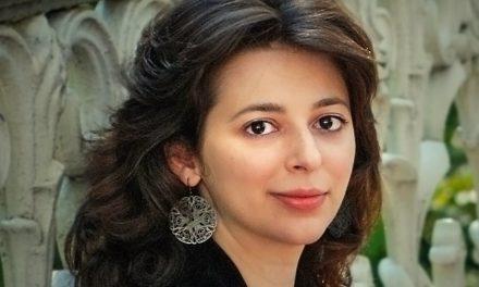 New York: Rencontre avec Dina Pruzhansky, compositrice et pianiste