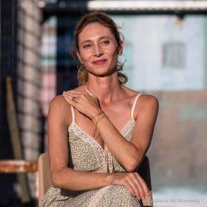 Eugénie Andrin photo Frédéric de Faverney
