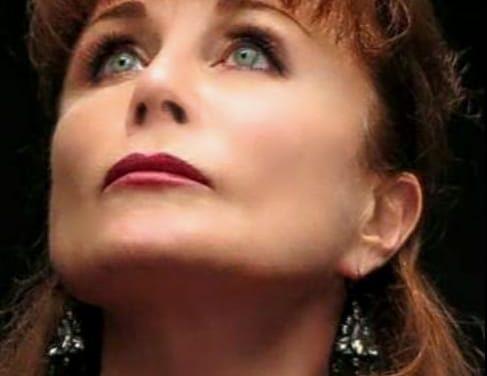 Marseille: Rencontre avec Laurence Janot, soprano