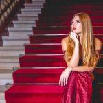 Lausanne: Rencontre avec Lydia Spyra, soprano
