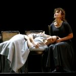 Marseille: La Luisa Miller théâtrale de Louis Désiré