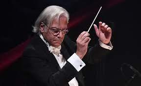 Marseille/ Mantoue: Rencontre avec Paolo Arrivabeni, chef d'orchestre