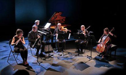 Brest: Le concert création de l'ensemble Sillages