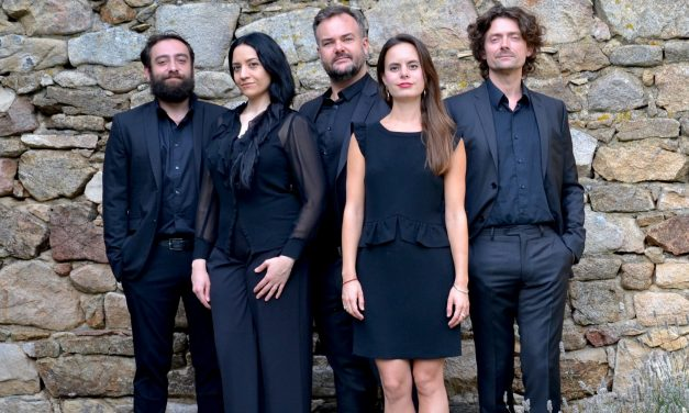 L'Ensemble Tarentule enregistre des madrigaux de Carlo Gesualdo