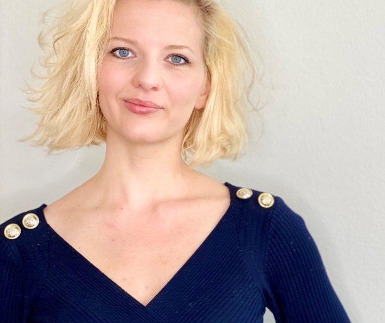 Vienne: Rencontre avec Agathe Nebl, violoncelliste