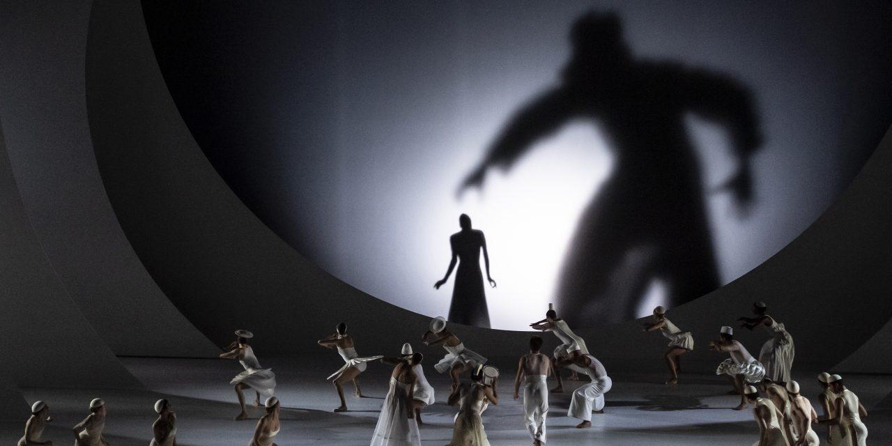 Ballets de Monte-Carlo : Coppél-I.A., LAC et Le Songe à l'affiche