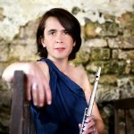 Tonnerre/ Paris: Rencontre avec Sophie Deshayes, flûtiste