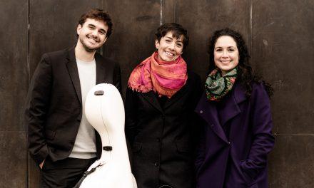 Salle Cortot : Le trio Karenine en concert