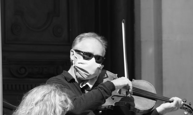 Avignon: La musique prend de la hauteur pour défendre la Culture